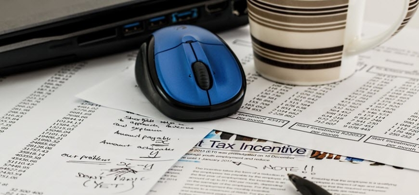 tax plan changes paper notes homeowner