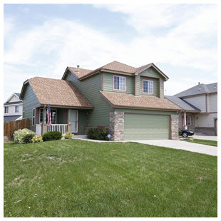 aurora home for sale colorado