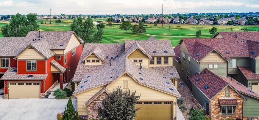 Best Colorado Cities For First Time Home Buyers Recolorado Home Blog
