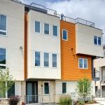 denver modern home architecture