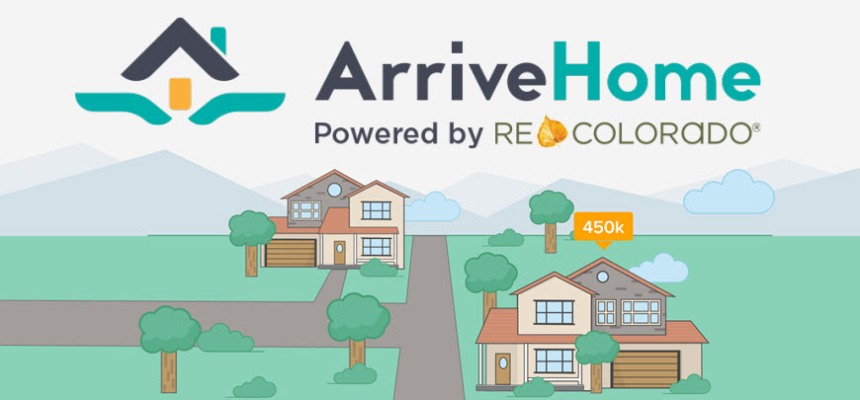 ArriveHome powered by REcolorado