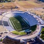 Colorado state football stadium