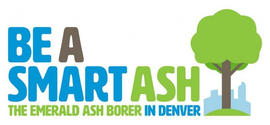 Smart Ash Denver logo