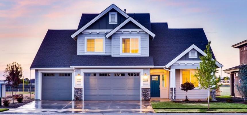 exterior Colorado home curb appeal