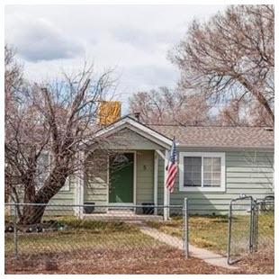 REcolorado 2017 favorite homes green ranch house