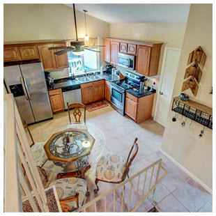 REcolorado 2017 favorite homes kitchen dining room
