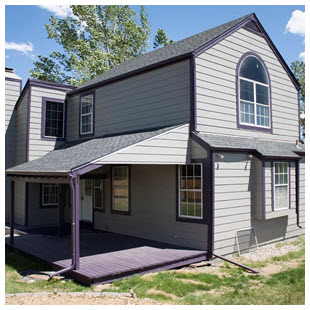 REcolorado 2017 favorite homes grey house