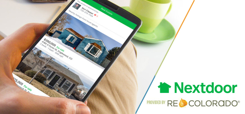 phone homes for sale nextdoor recolorado