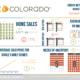 REcolorado Market Watch Infographic October 2018