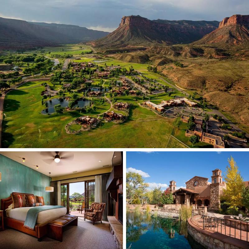 Gateway luxury listing ranch for sale colorado