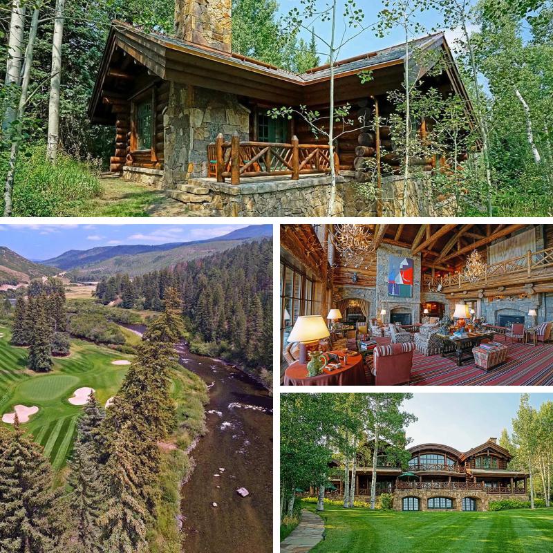 Meeker Colorado mountain retreat for sale
