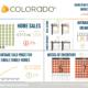 REcolorado Market Watch June 2019 Infographic