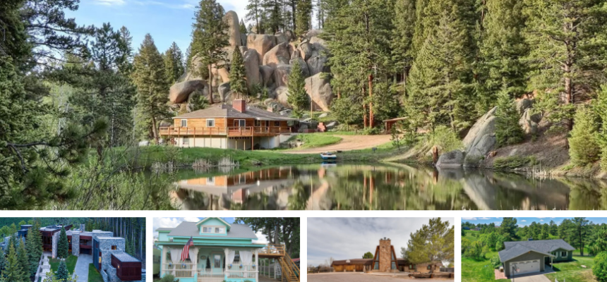 most shared homes for sale colorado july 2019