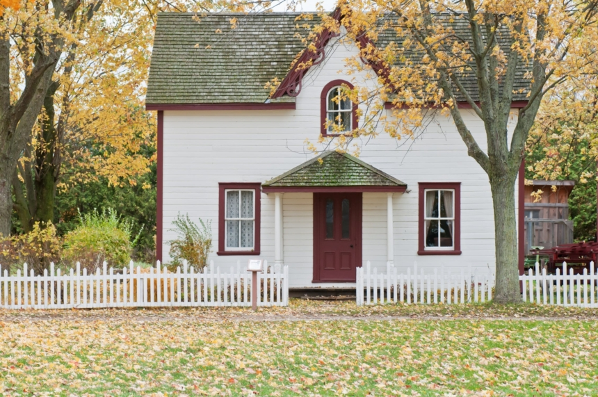 fall home maintenance tasks colorado