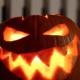 Happy Halloween Pumpkin Scary Safe