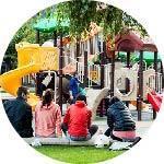 Neighborhood amenities Park